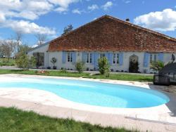 Maison Bachelier, 22 Impasse d'Imbernat, 40290, Estibeaux