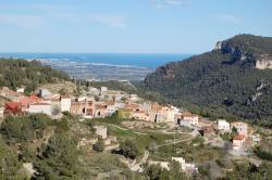 Rural Colldejou Cal Caterí, Les Masies, 21, 43310, Colldejou