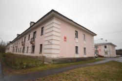 Koolipoik Apartment, Kooli põik 1, 20104, Narva
