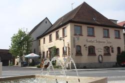 Schwarzer Adler, Marktplatz 7, 91472, Ipsheim