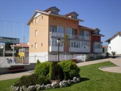Apartamentos Bañugues, El Monte, 115. Ctra. Luanco-Cabo Peñas, 33448, Bañugues