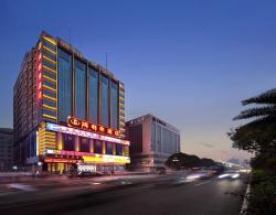 Honglilai Hotel, 7 Fuyong Avenue Fuyong Street, 518103, Baoan