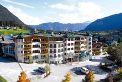 Hotel Vier Jahreszeiten, Eggweg 2-3, 6212, Maurach