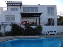 Ocean View Villa Pissouri Bay, 47 Ampelonon Street, 4607, Pissouri