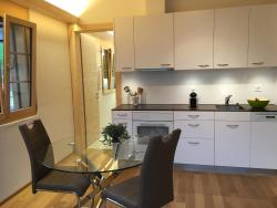 Oase & Relax Apartment, Dorfstrasse 6, Place b, Wohnung 22, 3792, Saanen