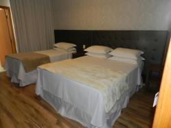 Splendore Hotel, Rua Oliveira Santos, 107, 35860-000, Conceição do Mato Dentro