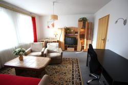 Karin's behagliche Ferienwohnung, Schulstraße 14, 98554, Zella-Mehlis