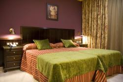 Hotel Las Acacias, Calle Laurel, 38-40, 14500, Puente-Genil