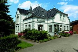 Hotel Ulmenhof & Spa, Tondernsche Str.4, 25821, Bredstedt