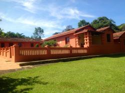 Fazenda Aroeiras – Serra do Cipó, Capão Grosso, s/n - Área Rural, 35830-000, Jatobá