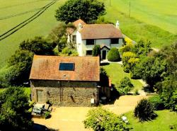 Old Chapel Forge, Lagness, PO20 1LR, Chichester