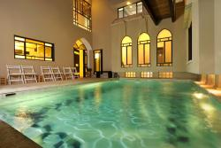 Villa Rouge Rooms, Coral , Beit Hanania , il, 3780700, Bet H̱ananya
