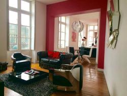 Appartement Les Grands Hommes, 15, Rue Michel Montaigne, 33000, Bordeaux