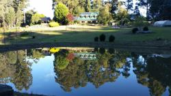 Elandil B&B, 56 Underwoods Road, Nicholls Rivulet via Cygnet, Tasmania, Australia., 7112, Cygnet