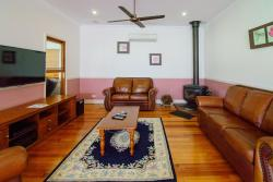 Radiance on Lyra Country House., 9 Curtin Road, 4382, Lyra