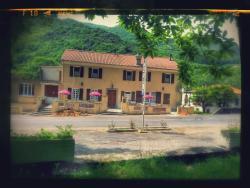 Hotel des Plantades, Les Plantades, 07530, Laviolle