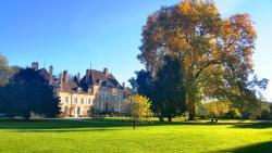 Château de Vault de Lugny, 11, rue du Château, 89200, Vault-de-Lugny