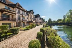 Le Manoir des Deux Amants By Diamond Resorts, 40 Ter Route D'amfreville Sous Les Monts, 27430, Connelles