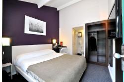 Hôtel balladins Lyon / Dardilly, 15 Chemin De Gargantua, 69570, Dardilly