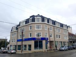 Patagonia Austral Apartamentos, Magallanes 1120, 9410, Ουσουάια