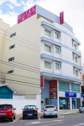 Hotel Solune, Avenida Governador Carlos Lindenberg, 29900020, Linhares