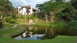 Finca El Refugio Hotel Spa, Bogotá Vía Sasaima Km 80, 253407, Sasaima