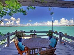 Villa Bashert, 455 Chalk Sound Drive, TKCA 1ZZ, Providenciales