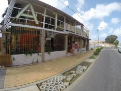 A1 Apartments Aruba, Pagaaistraat 5, 00000, Oranjestad