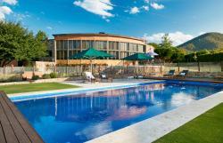 Villa Gusto Luxury Accommodation, 630 Buckland Valley Road, 3740, Porepunkah