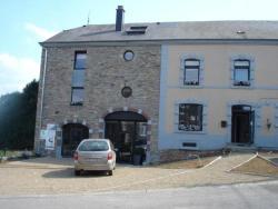 Hotel La Grange de Juliette, Rue Périgeay, 125, 6890, Libin