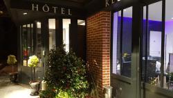 Hostellerie Normande, 11 rue Emile Deschanel, 14510, Houlgate