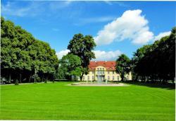Schloss Hasenwinkel, Am Schlosspark 2, 19417, Hasenwinkel