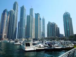 Wider View - Marina Heights, Marina Heights Tower,, Dubai