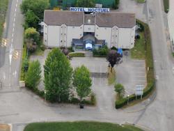 Fasthotel Le Havre, 2 bis, rue des Castors, 76290, Montivilliers