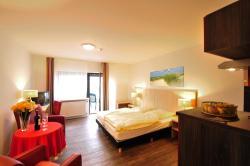 Hotel Sonneninsel Fehmarn, Sundstraat 22 1, 23769, Fehmarn