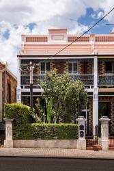 The Lodging, 215 High Street, 6160, Fremantle