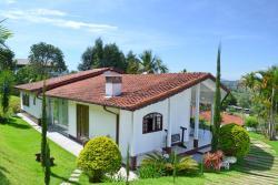 Porta do Sol Casas Temporada Casa 3, Avenida do Sol Lote D2 U, 18120-000, Barra do Rio Abaixo
