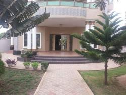 Hotel Saint Paulos, pres du Lycee Technique d'Adidogome,, Adido Gomé