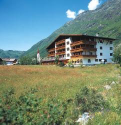 Alpenhotel Tirol, 68, 6563, Galtür