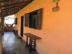 Casa Salmão Ponta Negra, Segundo de Distrito de Paraty Ponta Negra, 23970-000, Papagaio