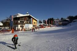 Noichl's Hotel Garni, Hornweg 15, 6380, Sankt Johann in Tirol