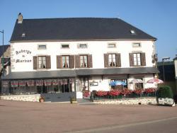 Auberge du Morvan, le bourg auberge du morvan, the little pub, ranch los mosquéros, 58230, Alligny-en-Morvan