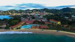 Papillon by Rex Resorts, Reduit Beach, Rodney Bay, Gros Islet,, 洛尼湾村