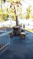 Casa da praia de Cachoeira Dourada MG, Rua da Praia, 22, 38370-000, Cachoeira Dourada