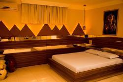 Motel Passione (Adult Only), Rod. Alexandre Beloli, 3225, 88801-970, Criciúma