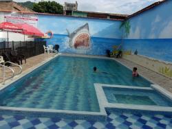 Hotel Los Panches, Carrera 2 7-15, 225099, El Colegio