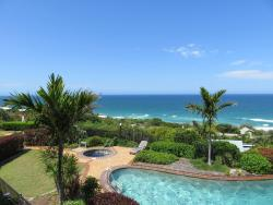 Sunseeker Holiday Apartments, 1 Ross Crescent, 4567, Sunshine Beach