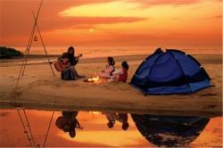 Nadada International Desert Camping, Mingshashan Yaquan Town, 736200, Dunhuang