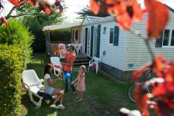 Camping Les îles, 119 route des 3 îles, 56760, Pénestin
