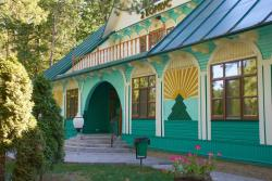 Belovezhskaya Pushcha Hotel complex Zharkovshina, Zharkovshyna, Belovezhskaya Pushcha, 231963, Dobrovolya